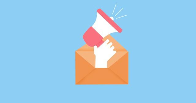 customer feedback email marketing