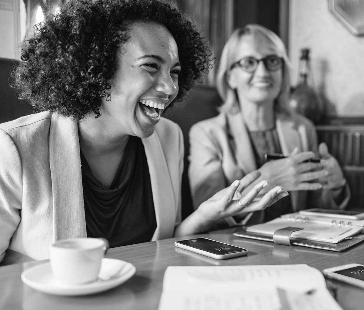 Vibrant employee engagement