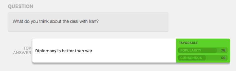 deal with iran