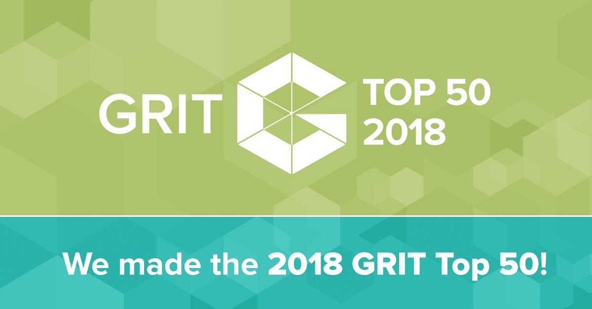 Remesh Named GRIT Top 50 Most Innovative Market Research Company