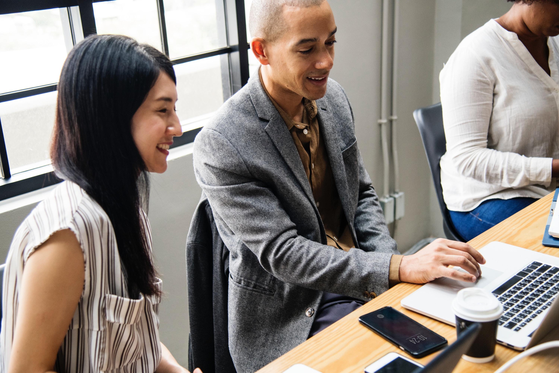 3 Core Ways to Boost Employee Satisfaction